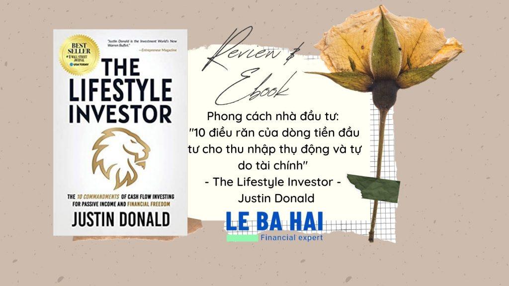 review-ebook-phong-cach-nha-dau-tu-10-dieu-ran-cua-dong-tien-dau-tu-cho-thu-nhap-thu-dong-va-tu-do-tai-chinh-the-lifestyle-investor